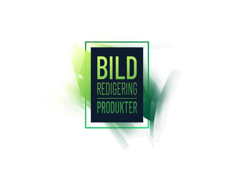 Bildredigering av Produktfoto