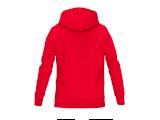 Zip Hoodie Premium Barn - BAKSIDA