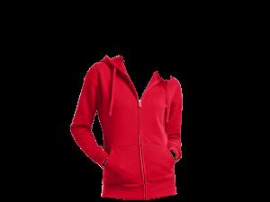 Authentic Zipped Hood Jacket Dam