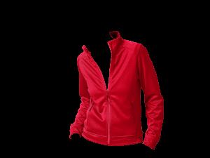 Tee Jays Women's Performance Zip Sweat