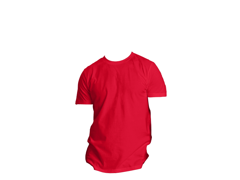Neutral Men's Fitted T-shirt