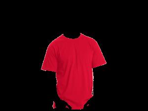 Neutral Unisex Regular T-shirt