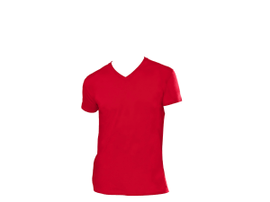 Kariban BIO150 V-Neck T-shirt