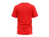 T-shirt Hero - BAKSIDA