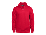Sweatshirt Half Zip - FRAMSIDA