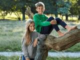 Sweatshirt ECO Fairtrade Barn