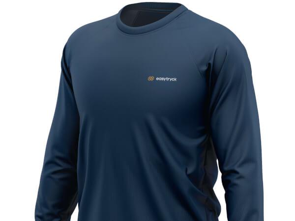 Långärmade tröjor