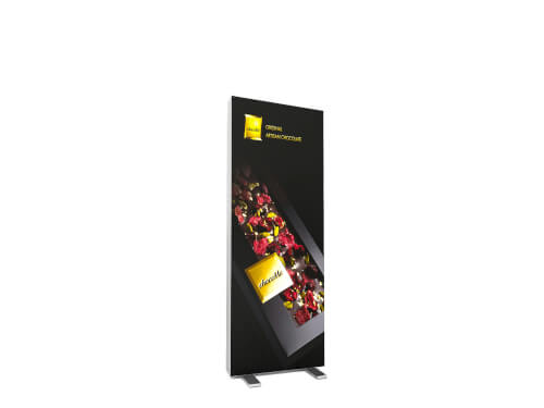 Deluxe stand 60x180 cm