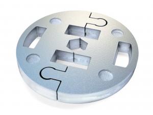 30kg vikt till Eventtält PRO