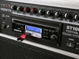 ljudsystem ST100