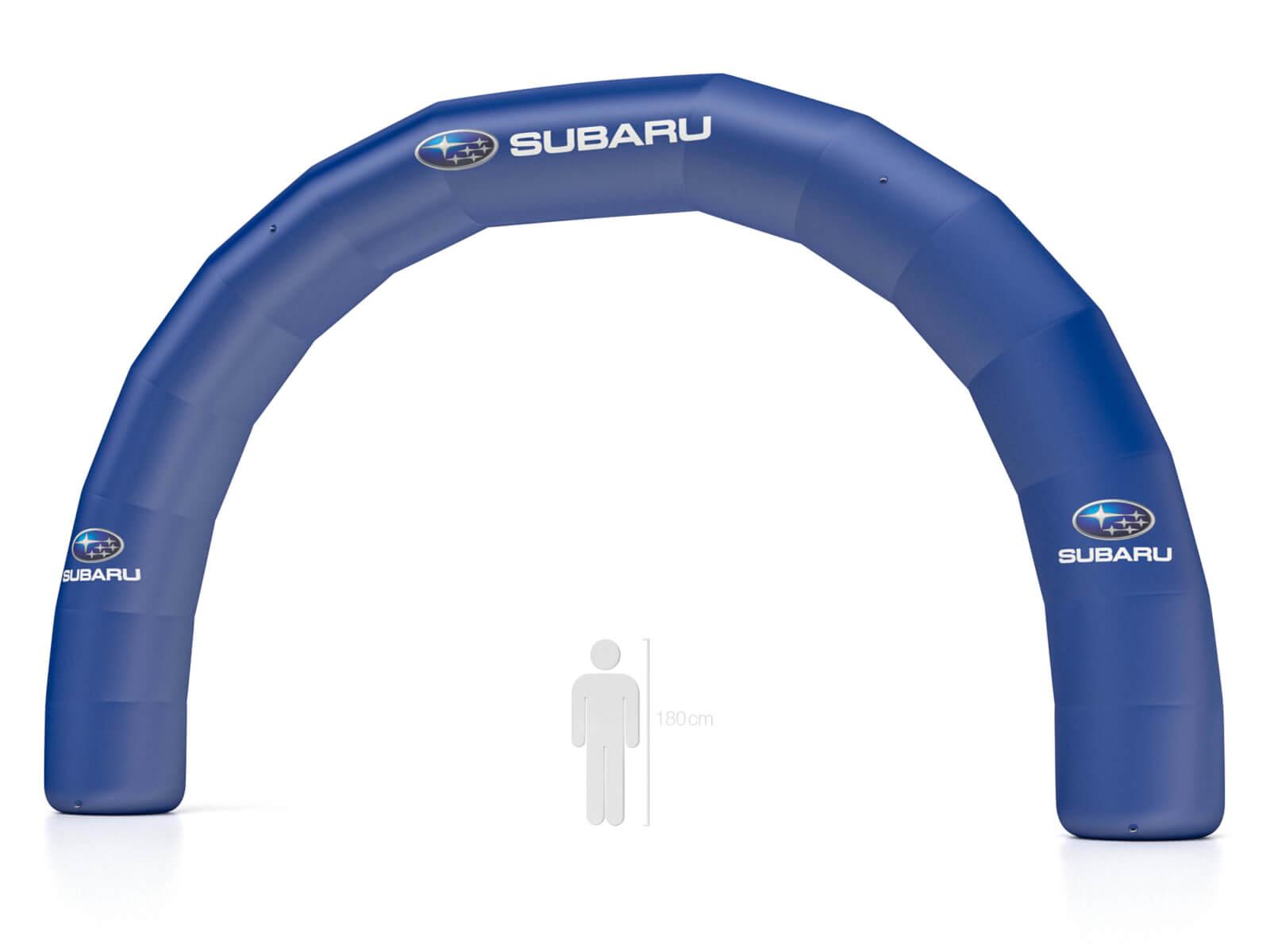 Uppblåsbar Portal AIR-R12