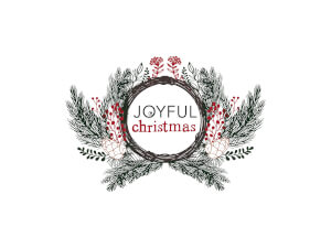 Joyful Giftcard 1200