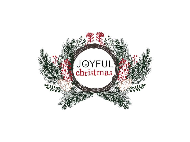 Joyful Giftcard 400