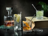 Orrefors City Old Fashioned