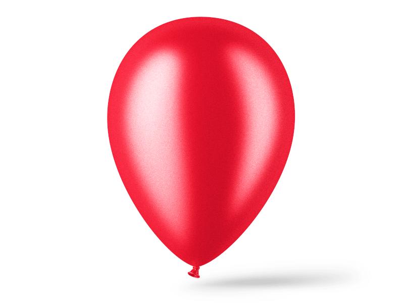 Ballonger Metallic - Sida 1