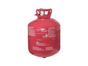Heliumtub 400 liter