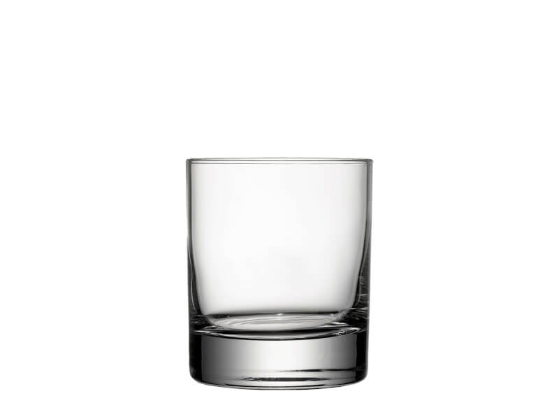 Whiskyglas Island - Konfigurationsbild
