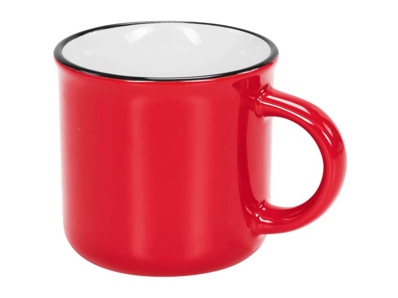 Kaffemugg Vintage