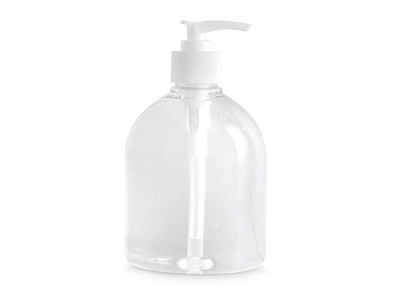 Handsprit Gel 500 ml - Konfigurationsbild