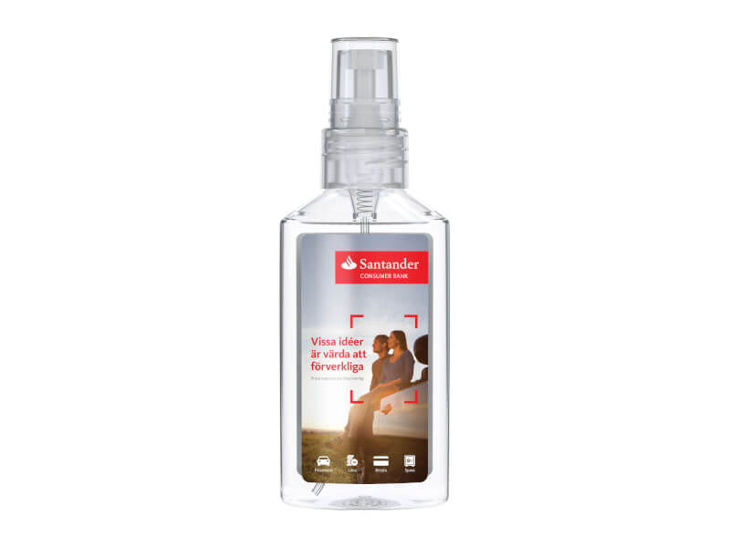 Handrengöring Spray 50 ml
