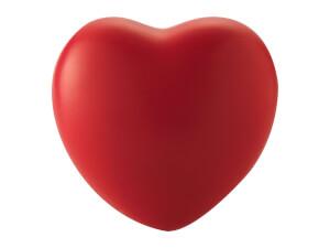 Stressboll Hjärta - Konfigurationsbild