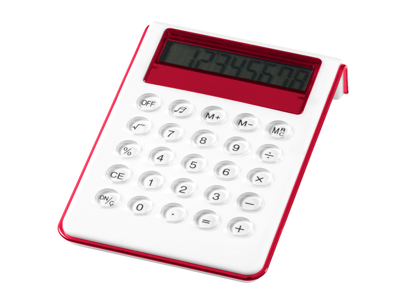 Miniräknare Soundz