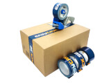 Packtejp Tyst 50mm - Referensbild