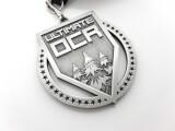 Medaljer som profilprodukt