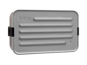 Matlåda Metal Box XL - Konfigurationsbild