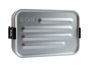 Matlåda Metal Box - Konfigurationsbild