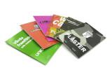 Reklamplåster med tryck (6-pack)