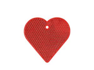 Hård Reflex Hjärta - Konfigurationsbild