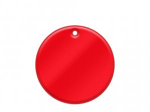 Mjuk Reflex Cirkel