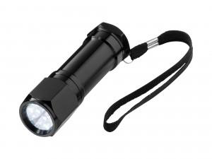 Ficklampa 8-LED