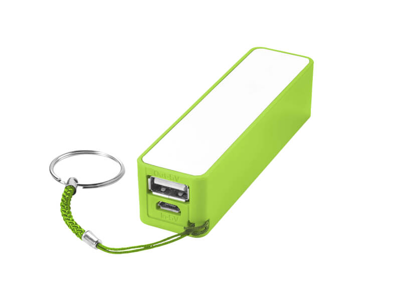 Powerbank Jive