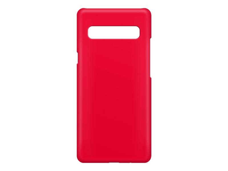 Mobilskal med tryck till Samsung Galaxy S10