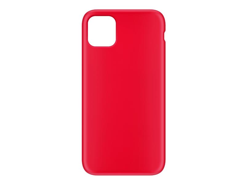 iPhoneskal med tryck till iPhone 11