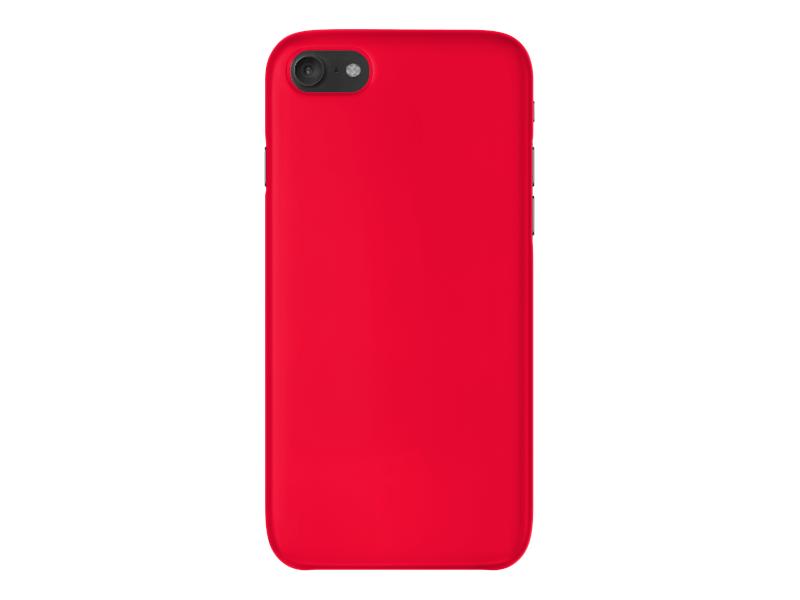 iPhoneskal med tryck till iPhone 8