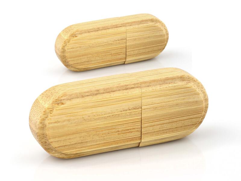 USB Bamboo