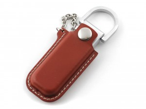 USB-minne Leather-2