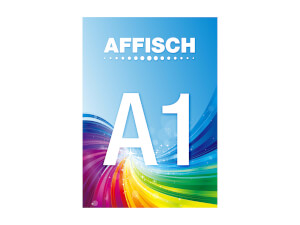 Affisch A1