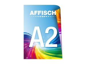 Affisch A2-D