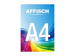 Affisch A4