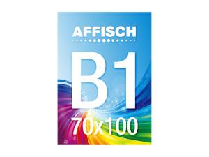 Affisch B1 - 70x100 cm