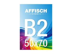 Affisch B2 - 50x70 cm
