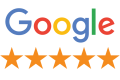 Google reviews (164): 4,8