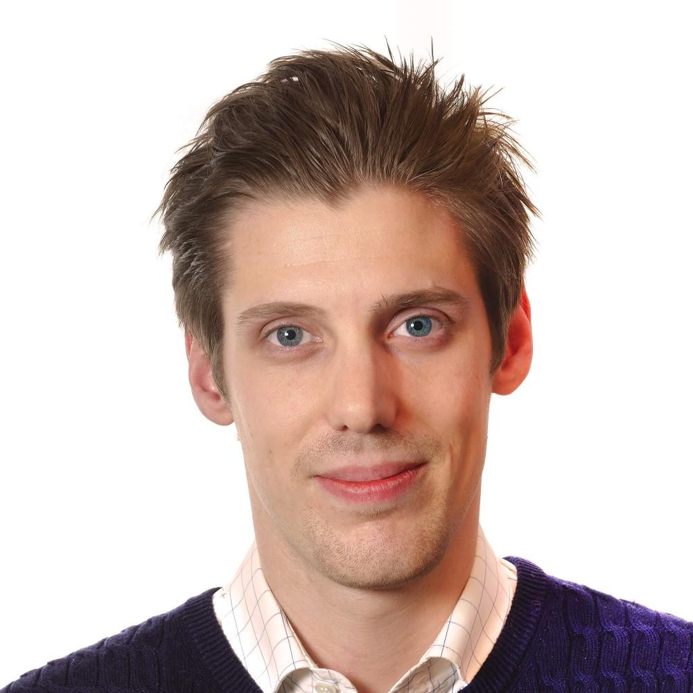 Tobias Norin