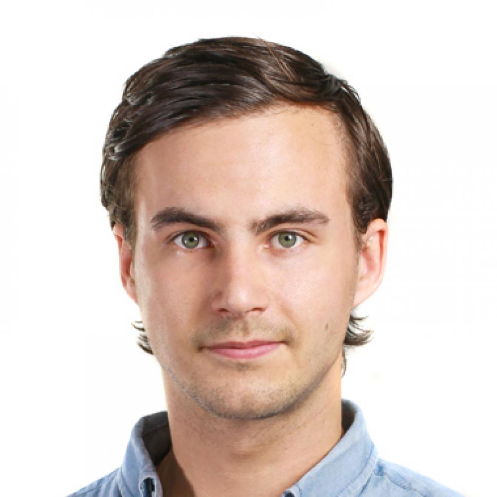 Markus Sandberg